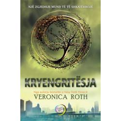 Kryengritesja, libri i dyte, Veronica Roth