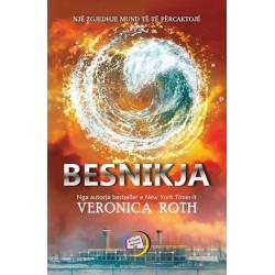 Besnikja, libri i trete, Veronica Roth