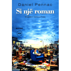 Si nje roman, Daniel Pennac
