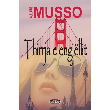Thirrja e engjellit, Guillaume Musso