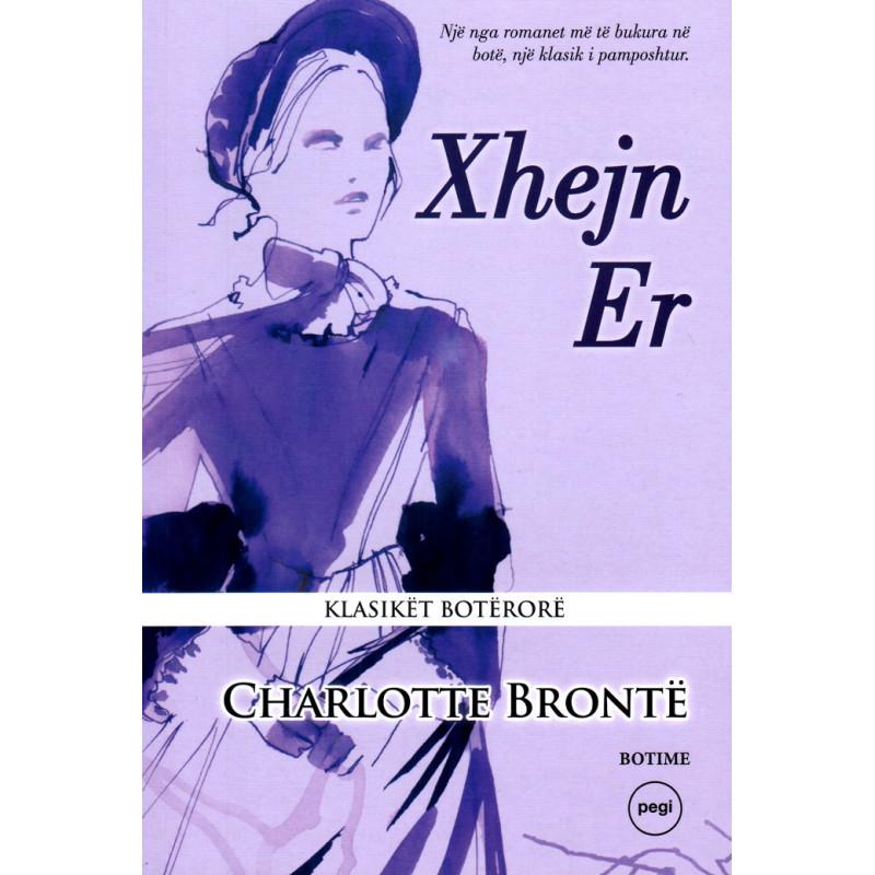 Xhejn Er, Charlotte Bronte