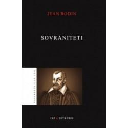 Sovraniteti, Jean Bodin
