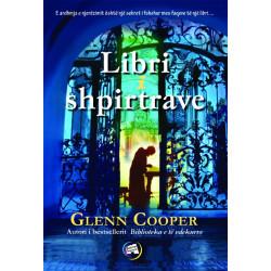Libri i shpirtrave, Glenn Cooper