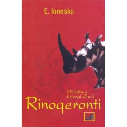 Rinoqeronti, Eugene Ionesco
