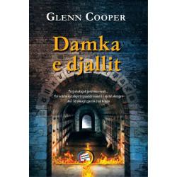 Damka e djallit, Glenn Cooper
