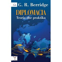 Diplomacia, Teoria dhe praktika, G. R. Berridge