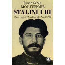 Stalini i ri, Simon Sebag...