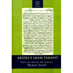 Akidja e Imam Tahavit, pajisur me shenime nga Hamza Jusuf