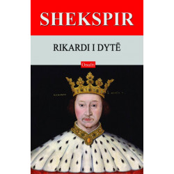 Rikardi II, William...