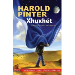 Xhuxhet, Harold Pinter