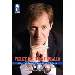 Vitet me Tony Blair,...