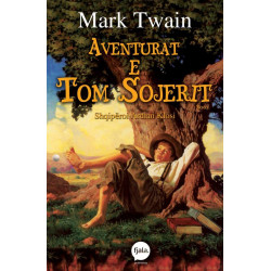 Aventurat e Tom Sojerit, Mark Twain