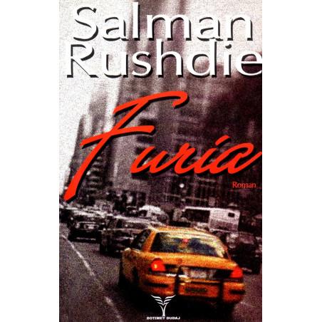 Furia, Salman Rushdie