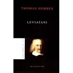 Leviatani, Thomas Hobbes