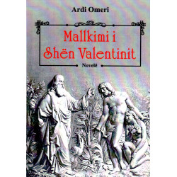Mallkimi i Shen Valentinit,...