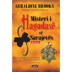Misteri i Hagadasë së...