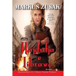 Hajdutja e librave, Markus Zusak