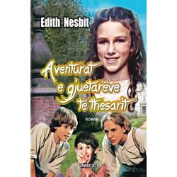 Aventurat e gjuetareve te thesarit, Edith Nesbit