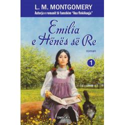 Emilia e Henes se Re, vol. 1, Lucy Maud Montgomery