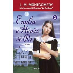 Emilia e Henes se Re, vol. 2, Lucy Maud Montgomery