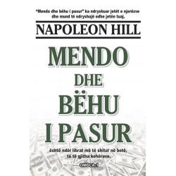 Mendo dhe behu i pasur, Napoleon Hill