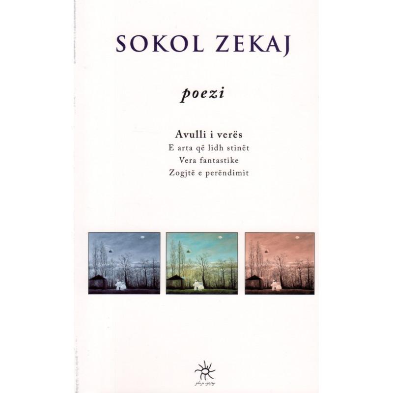Poezi, Sokol Zekaj
