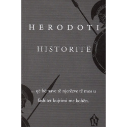 Historite, Herodoti