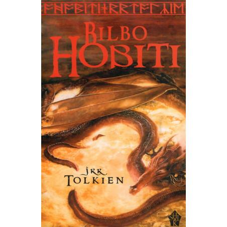 Bilbo Hobiti, J.R.R. Tolkien