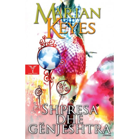 Shpresa dhe genjeshtra, Marian Keyes