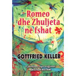 Romeo dhe Zhuljeta ne fshat, Gottfried Keller