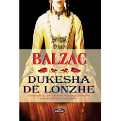 Dukesha De Lonzhe, Honore de Balzac