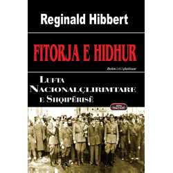 Fitorja e hidhur, Reginald Hibbert