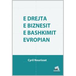 E drejta e Biznesit e Bashkimit Evropian, Cyril Nourissat