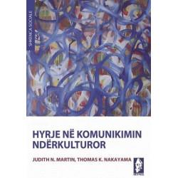 Hyrje ne komunikimin nderkulturor, Judith N. Martin, Thomas K. Nakayama