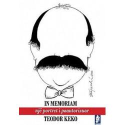 In memoriam Teodor Keko, Teuta Keci, Ilir Keko