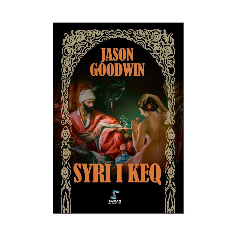 Syri i keq, Jason Goodwin