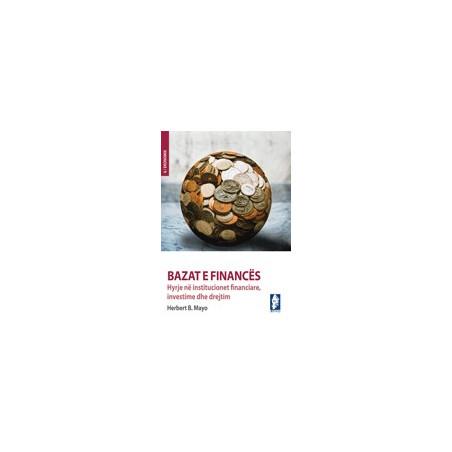 Bazat e finances, Herbert B. Mayo
