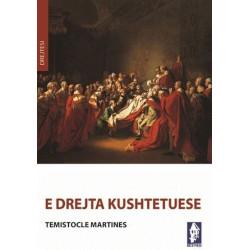E drejta kushtetuese, Temistocle Martines