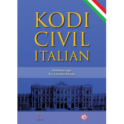 Kodi civil italian