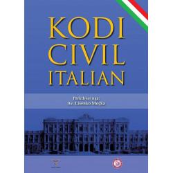 Kodi civil italian