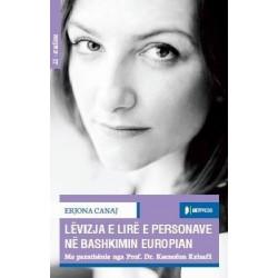 Levizja e lire e personave ne Bashkimin Europian, Erjona Canaj
