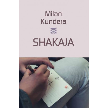 Shakaja, Milan Kundera