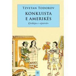 Konkuista e Amerikes, Tzvetan Todorov