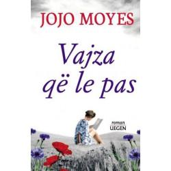 Vajza qe le pas, Yoyo Moyes
