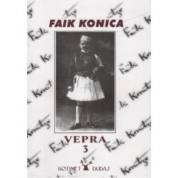 Faik Konica, Vepra e plote, vol. 3