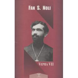 Fan S. Noli, Vepra e plote, vol. 7