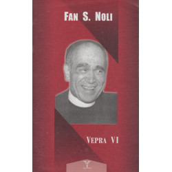 Fan S. Noli, Vepra e plote, vol. 6