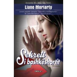 Sekreti i bashkeshortit, Liane Moriarty
