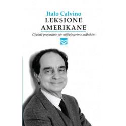 Leksione amerikane, Italo Calvino