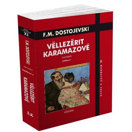 Vellezerit Karamazove, F. M. Dostojevski, vol. 2